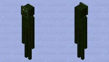 phantom puppet Minecraft Mob Skin