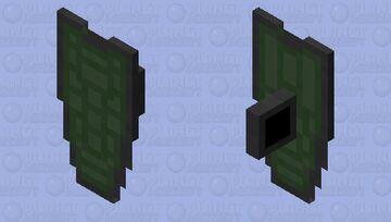 Scale Shield Minecraft Mob Skin