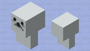 Eggdog Minecraft Mob Skin
