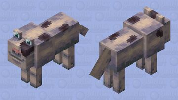 Memelemble Minecraft Mob Skin
