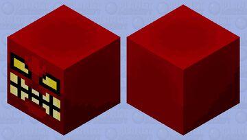 Demon slime (With alt version in description) Minecraft Mob Skin