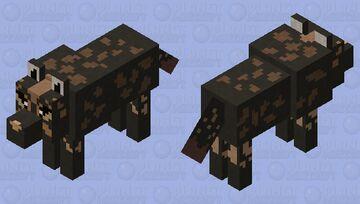 briar Minecraft Mob Skin