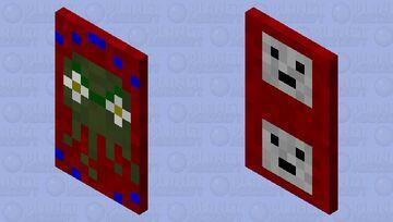 hail Cthulhu! (contest) Minecraft Mob Skin