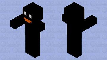 Scp 087-B Minecraft Mob Skin