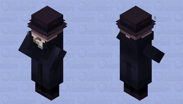 pss Steve, I might have what u want - Contest entry Minecraft Mob Skin