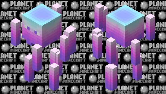 Retro Blaze Minecraft Skin