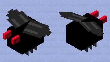 annoying fly Minecraft Mob Skin