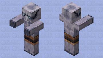 Draenei body | World of Warcraft Minecraft Mob Skin