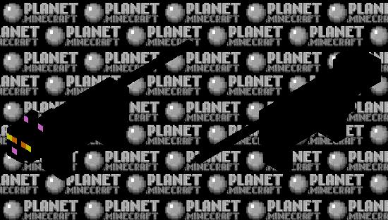 Ender the cat (planet minecraft) Minecraft Skin