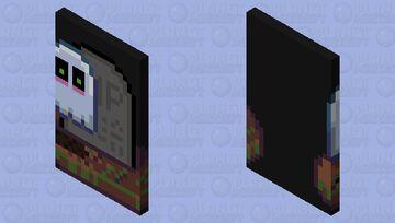 Speck Minecraft Mob Skin