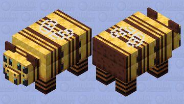 Bander Minecraft Mob Skin