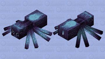 Creepy, but cute || [HD] Minecraft Mob Skin