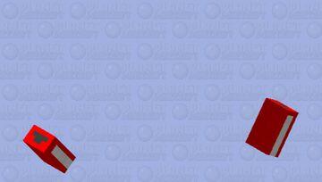 Stapler (Household Mob Skin Contest) Minecraft Mob Skin