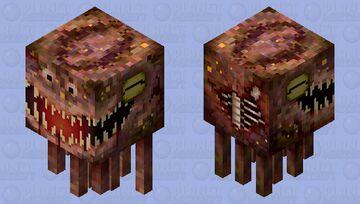 Gronkchomp (shooting) Minecraft Mob Skin