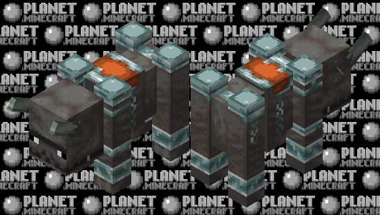 Pig Ravager Minecraft Skin