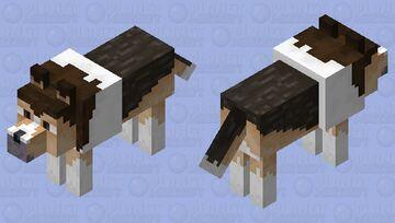 Hunter! Minecraft Mob Skin