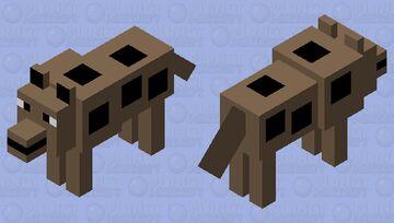 scooby-doo skin Minecraft Mob Skin