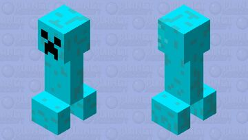 My avatar Minecraft Mob Skin