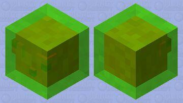 Titan Souls - Sludgeheart Minecraft Mob Skin