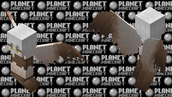 ~Harpy Minecraft Skin