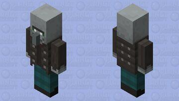 Derpy Minecraft Mob Skin