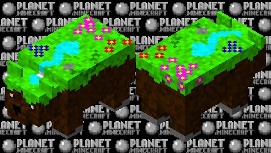 forest spirit panda Minecraft Skin