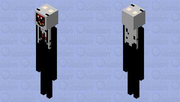 Phil - Final Space Minecraft Mob Skin