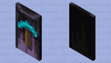Minecon 2012 (Alternative Design) Minecraft Mob Skin