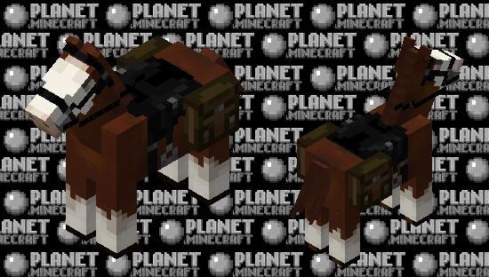 Sabino Minecraft Skin