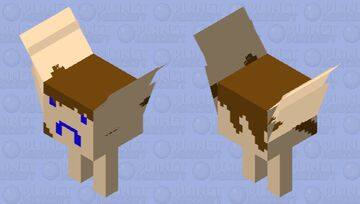 Wt_ Minecraft Mob Skin