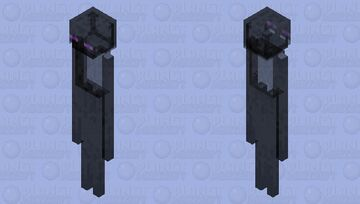 You See Phantom Minecraft Mob Skin
