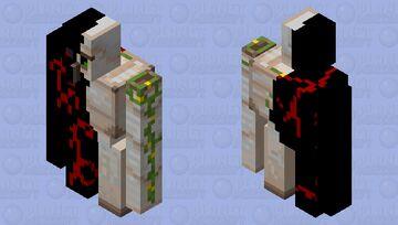 Mr.corrupt Minecraft Mob Skin
