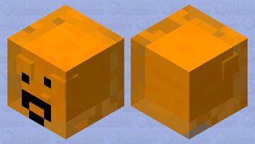 SCP - 999 Minecraft Mob Skin