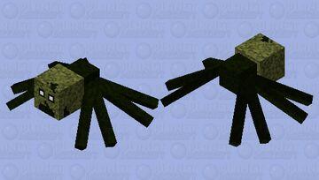 havoc puppet Minecraft Mob Skin