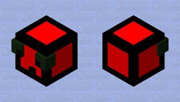slime that is wierd Minecraft Mob Skin