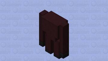Sheep Golemp Minecraft Mob Skin
