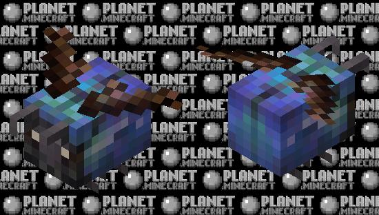 Bee-tle Minecraft Skin
