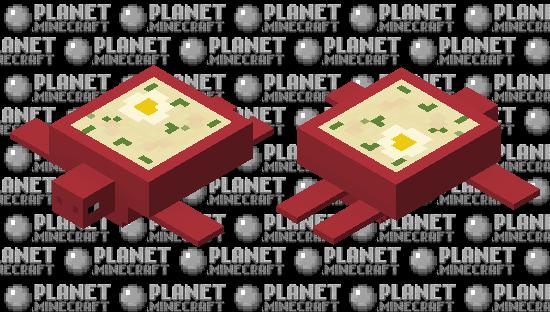 Ramen Turtle Minecraft Skin