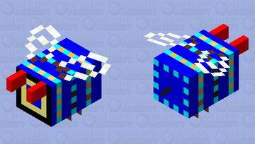 Caledioscope Minecraft Mob Skin