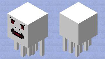 Derp Ghast [Mobs of Minecraft Reimagined] Minecraft Mob Skin