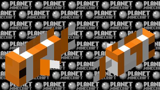 Nemo Minecraft Skin