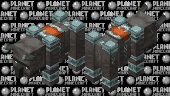 Ravager Minecraft Skin