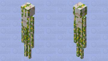 emder Minecraft Mob Skin