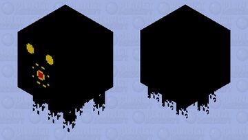 FINAL form Thomas the death machine shooting Minecraft Mob Skin