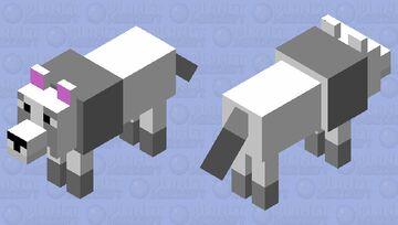 jasqui Minecraft Mob Skin