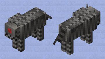 ravage guns ROTF Minecraft Mob Skin
