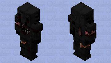 Piglin's Bane Minecraft Mob Skin