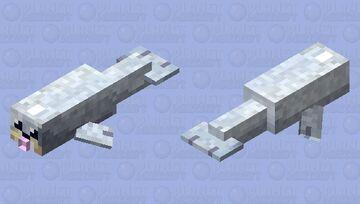Seel (Pokemon) Minecraft Mob Skin