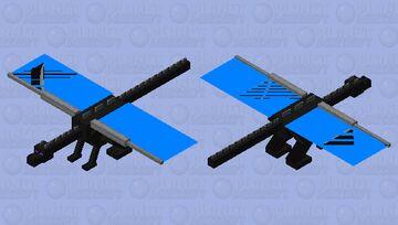 color test Minecraft Mob Skin