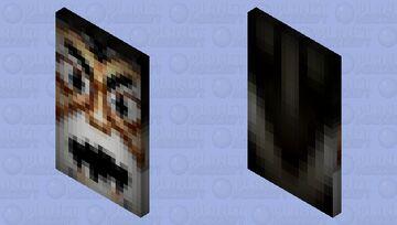 Souchiydednakajdiyden 👍 Minecraft Mob Skin